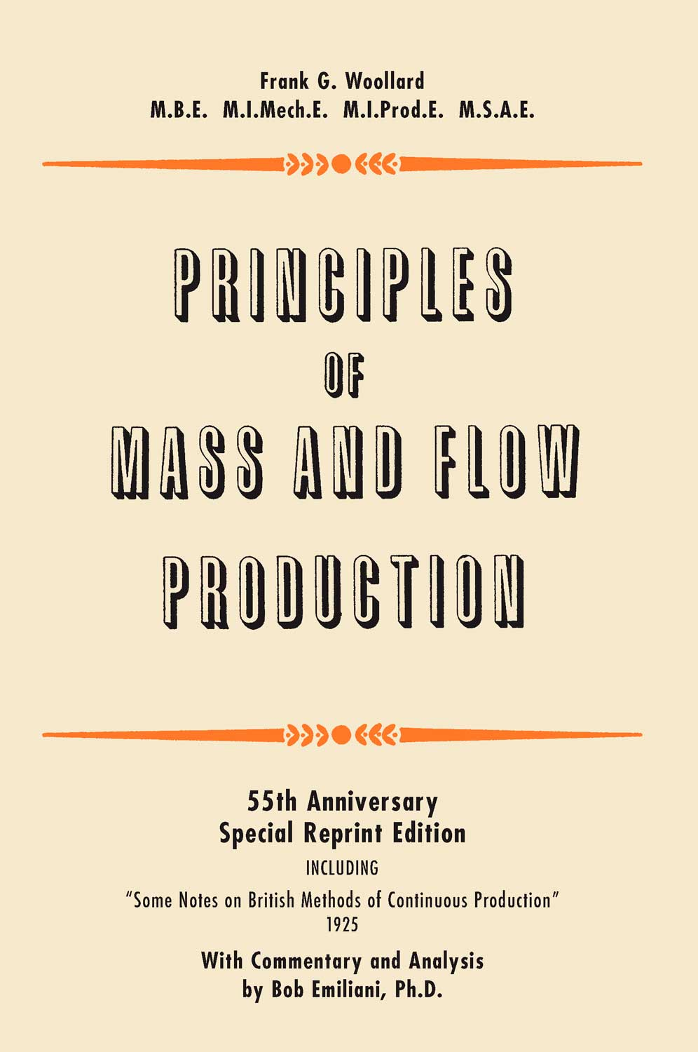 Mass Production System Essay