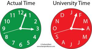 university_time