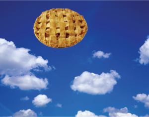Pie-in-Sky