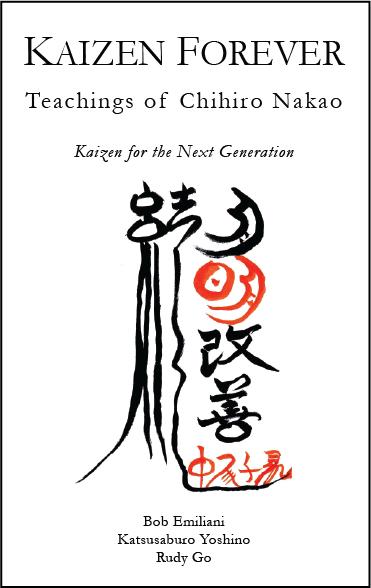 Kaizen Forever