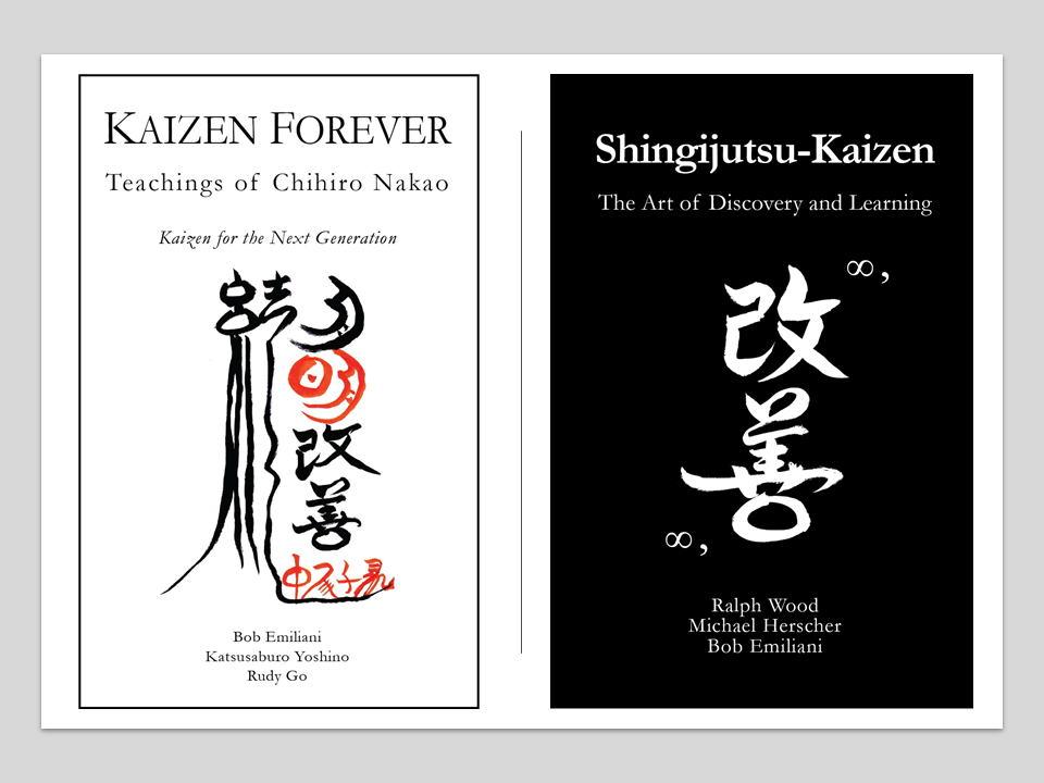 Kaizen Books