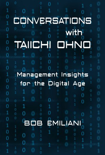 Conversations with Taiichi Ohno