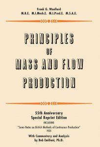 "Principles of Mass and Flow Production"" by Bob Emiliani"
