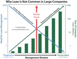 LeanX Diagram