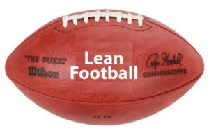 Lean Football