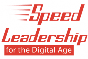 Speed Leadership For The Digital Age (logo)
