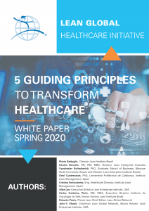 5 Guiding Principles