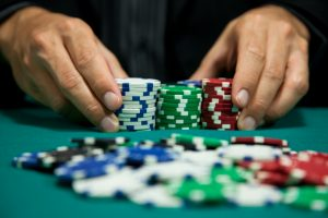 Betting it all crear cartera bitcoins value