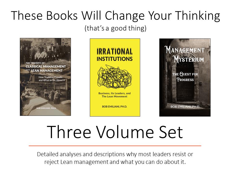 3 Books Graphic