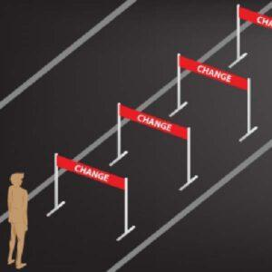Conquering Barriers Online Course